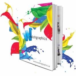 Walsh Graphics Catalogue