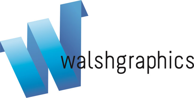 Walsh Graphics Logo