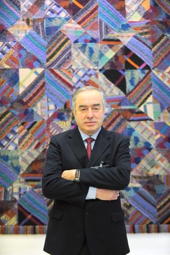 Dr. Ambrogio Caccia Dominioni