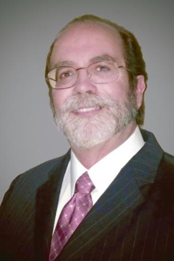 Robert Pevey