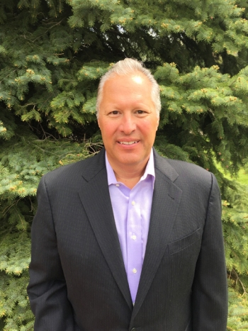 Ron Kukla, Sales Director