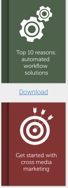 EFi workflow ebooks