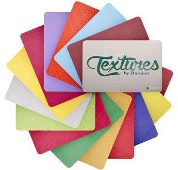 Domino Textures Fan