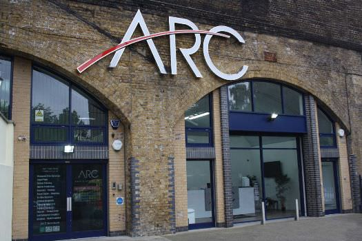 ARC London Office