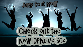 Check ou the new DPNlive site