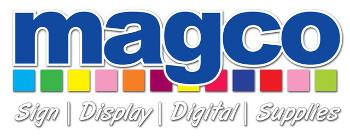 Magco logo
