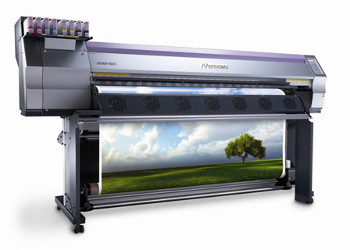 The Mimaki JV33 offers great value and performance in a proven package