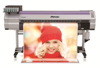 Hybrid has some spectacular offers on Mimaki CJV30 or JV33 printers this Christmas