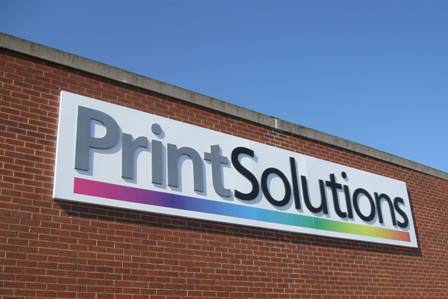 Print Solutions Open Days 27-28th March 2012