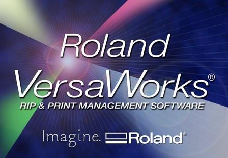 Roland Versaworks 4.8